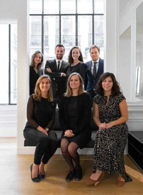 avocat et start-up